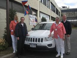 elih auxiliary teams up with mullen motors for raffle north fork ny patch