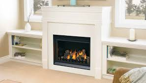 how to install a gas fireplace in an existing home