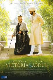 Victoria and Abdul (2017) subtitulada