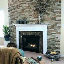 fake rock for fireplace faux stone fireplace surround faux stone fireplace stone veneer surrounding the fireplace
