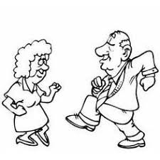 Small Picture Image result for elderly cartoon coloring pages for adults art