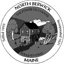 TOWN OF NORTH BERWICK, MAINE COMPREHENSIVE PLAN UPDATE