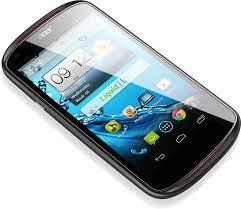 Acer Liquid E1 Duo Smartphone 11,4 cm ...