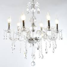 crystal chandeliers for crystal chandelier for low ceilings chandeliers for elegant household crystal