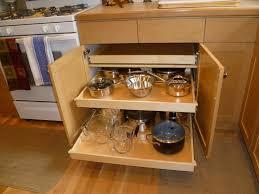 Kitchen Cupboard Storage Interior Storage Inspiration Pretty Corner Kitchen Drawers With