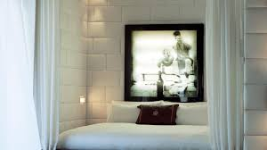 Marilyn Monroe Bedroom Marilyn Monroe Boutique Hotel Suite The Hollywood Roosevelt Hotel