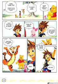 Small Picture Kingdom Hearts 43 Read Kingdom Hearts 43 Online Page 12