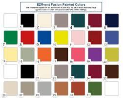 Krylon Color Chart Krylon Fusion Spray Paint Color Chart Best Picture Of