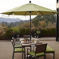 patio umbrellas with lights.  Umbrellas On Patio Umbrellas With Lights