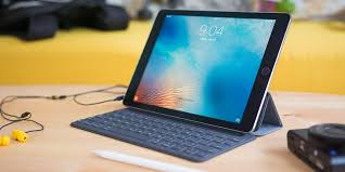 Review: Apple s New.7-Inch iPad