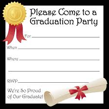 graduation party invitation template com graduation party invitation template a classic setting of your terrific graduation 11