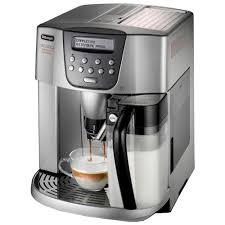 Кофемашина de'longhi magnifica esam 4500 — 37 отзывов о ...
