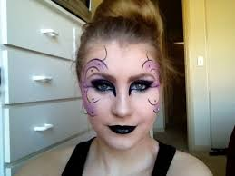 finest dark fairy makeup tutorial with fairy makeup