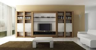 Tv Wall Unit Modern Bookshelf Wall Unit Shoisecom