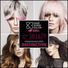 Dámská Kolekce Hairborne Trendy Dámských účesů 2016 Blog