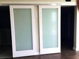 barn doors with door track for bedroom closet 96 inch 48 x interior