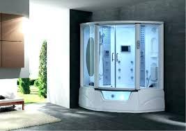 bathtub shower units one piece bathtub shower combo kitchen bath one piece tub shower units