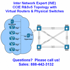 Dell Quote To Order Awesome Cisco CCIE RS Virtual Lab INE Dell R48 48GB ESXi 4848 GNS48 VIRL