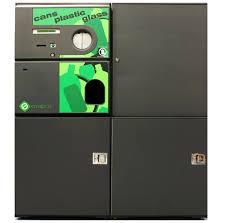 Reverse Vending Machine For Sale Classy CF 48 Multi Reverse Vending Machine Envipco