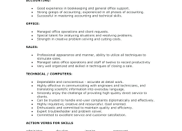 Hobby And Interest In Resume Resume Hobbies And Interests Skills Section Of The On A Special