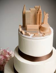 Wedding Cake Toppers Nyc