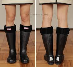 Hunter Welly Socks Size Chart Review Hunter Kids Rain Boots For Women Up To Sz 38