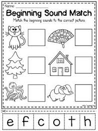 Phonics is a method of teaching kids to learn to read by helping them to match the sounds of letters, and groups of letters, to distinguish words. Pin On English