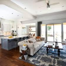 Living Room And Kitchen Remodel Living Room Ideas   Destroybmx