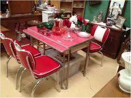 1950s Kitchen Furniture Kitchen Vintage 1950s Kitchen Table And Chairs Rectangular