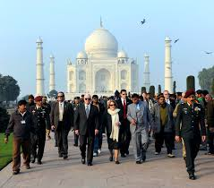 essay on taj mahal taj mahal the worlds most iconic symbol of love  u s department of defense photo essay u s defense secretary robert m gates and his wife becky