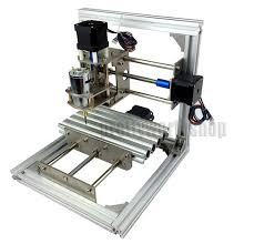 cnc mini milling engraving machine 3 axis router kit diy grbl pvc pcb wood plastic acrylic carving engraver with 405nm 2500mw blue violet laser
