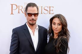 Vicky Cornell Shares Love Letter From Chris Cornell   Billboard