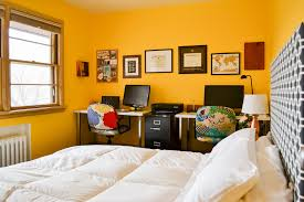 guest bedroom and office. Dual Purpose Room: Office And Guest Bedroom | Things I Made Today