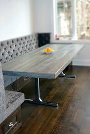 rustic gray dining table. Rustic Gray Dining Table Wood Round Homelegance 2466 48 Dandelion Finish I