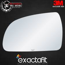 driver side mirror replacement glass