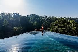 infinity pool bali. Perfect Pool Ubud Hanging Gardens Infinity Pool Bali  By Travel Photo  Quintessence Intended Pool I