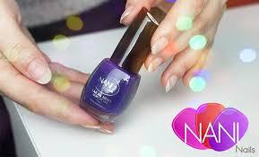 Péče O Ruce A Nehty Nani Nails Giveaway Ilovemakeup