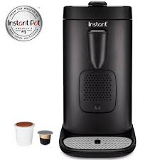 Sold and shipped by vm express. Instant Pod Coffee Maker Instant Appliances