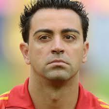 xavi hernandez statistics history goals assists matches barcelona  xavi hernandez