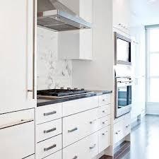 black drawer pulls on white cabinets. modern kitchen cabinets black drawer pulls on white e