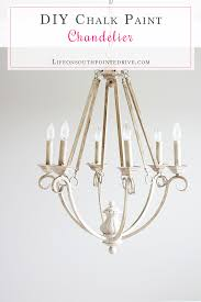 diy chalk paint chandelier chalk paint annie sloan chalk paint diy diy