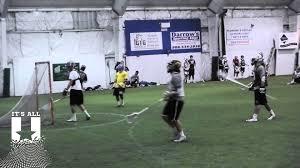 Universal Lacrosse Powertime Sports Flemington Nj Youtube