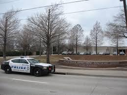 Dallas Police Organizational Chart Division