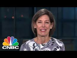 Why Spotify's Listing Isn't An IPO: Expert Kathleen Smith | CNBC - YouTube