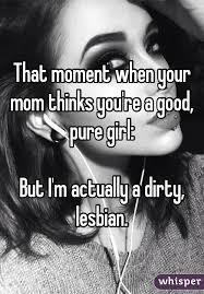 Black dirty lesbian girls