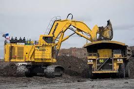 komatsu pc300 excavator construction mining equipment komatsu pc8000