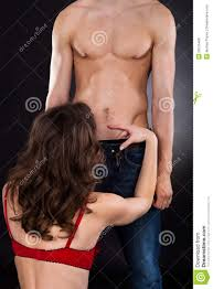 Anal sex amongst black men