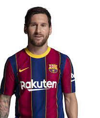 Messi играет с 2005 в барселона (барса). Messi 2020 2021 Player Page Forward Fc Barcelona Official Website