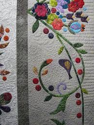 quilt+applique+vines | great applique border pattern is applique ... & quilt+applique+vines | great applique border pattern is applique affair by  edyta sitar Adamdwight.com