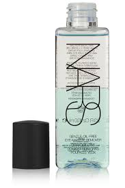 nars gentle oil free eye makeup remover 100ml